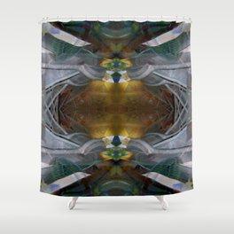 Kalidescope Kandy 1.5 Shower Curtain