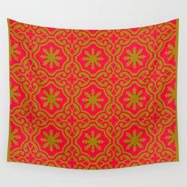 Arabic  Wall Tapestry