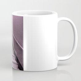 Tube Stairs Coffee Mug