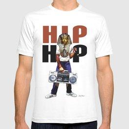 Hip Hop Pharoah T-shirt