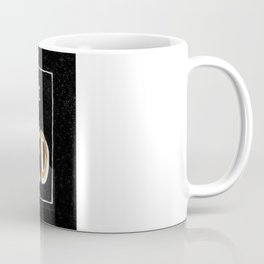 Sorry, We're Fucked Coffee Mug