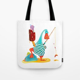 Some Summer Day Tote Bag