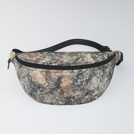 Stone background Fanny Pack