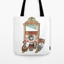 IG Tote Bag