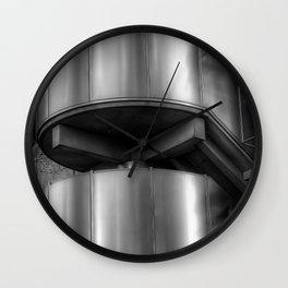 Lloyds Building, London Wall Clock