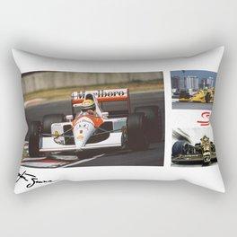 Senna Rectangular Pillow