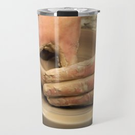 The Potters Craft Travel Mug