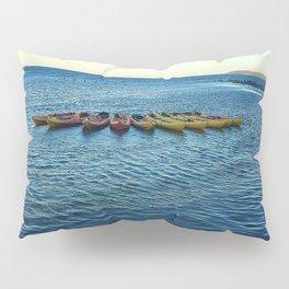 Sail It Pillow Sham