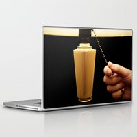 inspiration Laptop & iPad Skins featuring Inspiration by kuzmafoto