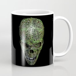 Bad data Coffee Mug