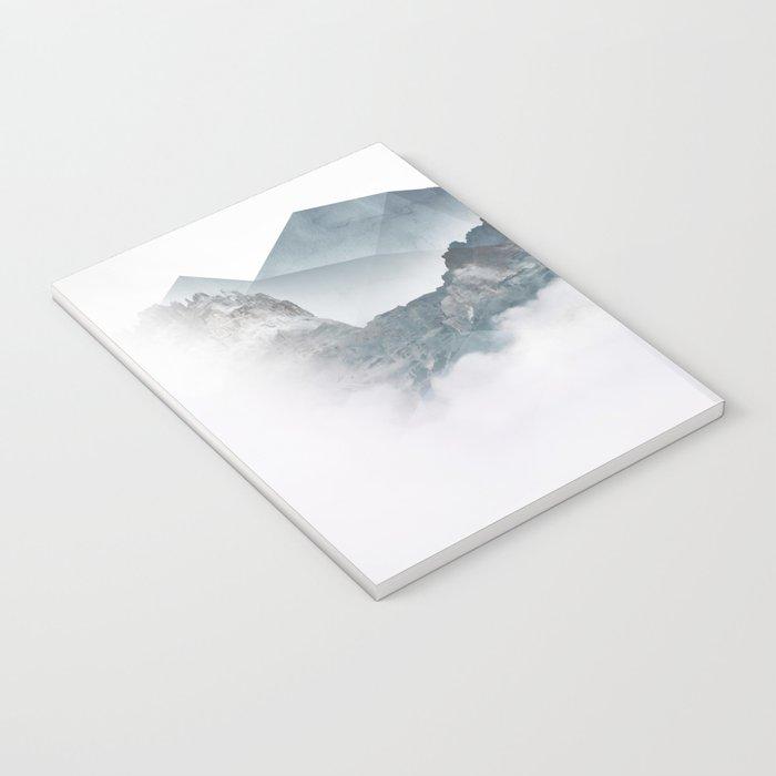 When Winter Comes III Notebook