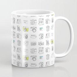 My Camera Collection Coffee Mug
