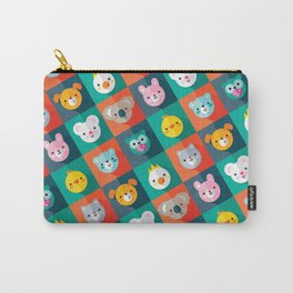 PET PARADE Carry-All Pouch