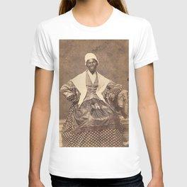 Sojourner Truth Vintage Photo, 1863 T-shirt