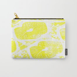 pucker up, buttercup Carry-All Pouch