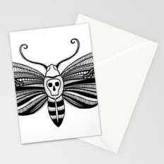 Acherontia Stationery Cards