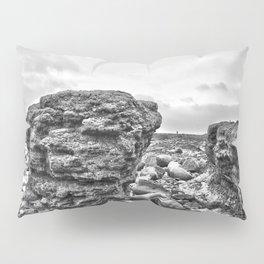 Robin Hood's Bay Pillow Sham