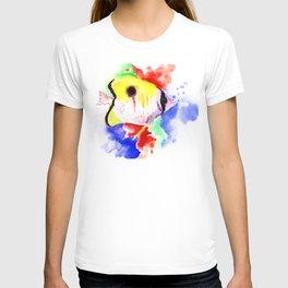 HAwaiian Coral Fish T-shirt