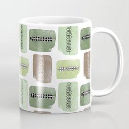 Vines One Coffee Mug