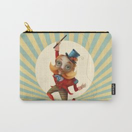The Tamer Carry-All Pouch