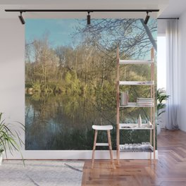 Nature and landscape 6 Wall Mural