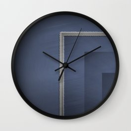 Fates Wall Clock