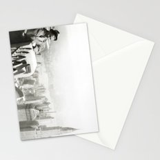 Ben on RCA Stationery Cards