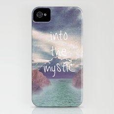 Into the Mystic (ANALOG zine) iPhone (4, 4s) Slim Case
