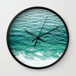 Maritime #society6 #decor #buyart Wall Clock