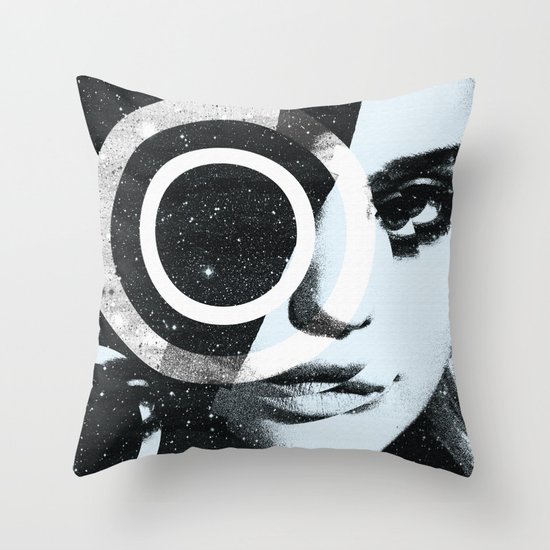 Uppercover Throw Pillow