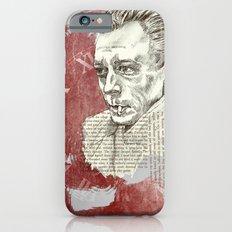 Camus - The Stranger iPhone 6s Slim Case