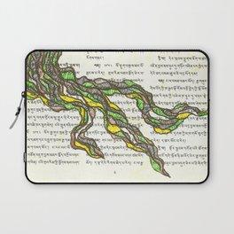 Rishikesh 2 Laptop Sleeve