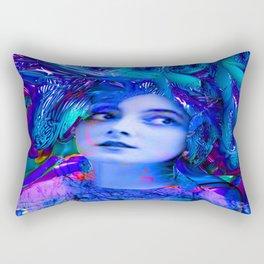 Crystal Cave Rectangular Pillow