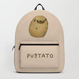 Pugtato Backpack
