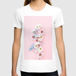 Sprig Flowers T-shirt
