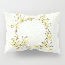 Natsukashii - for Spring Pillow Sham