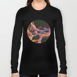 CRSŁTY Long Sleeve T-shirt