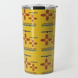 Albuquerque Days Travel Mug