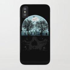 Urban Life Cycle Slim Case iPhone X