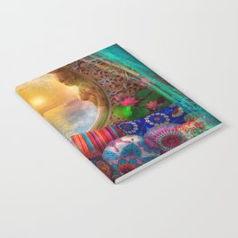 Oasis Notebook