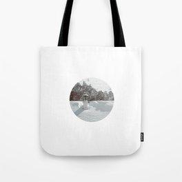 it's winter Tote Bag