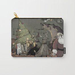 Christmastime allready Carry-All Pouch