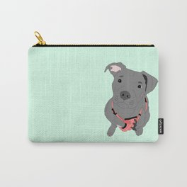Stella on a walk Carry-All Pouch