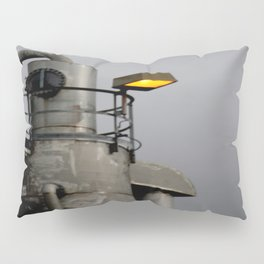 After the Fallout Pillow Sham