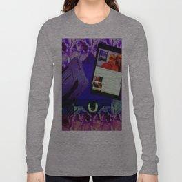 MINDD COLOR Long Sleeve T-shirt