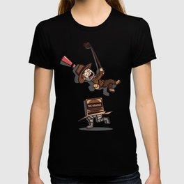 Snaaaaake! T-shirt