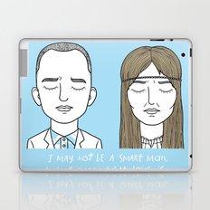 F & J Laptop & iPad Skin