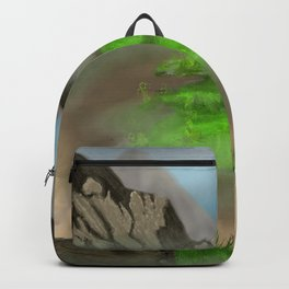 New Love of Nature Backpack