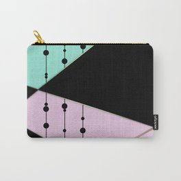 Series Roseanne 2, abstract Carry-All Pouch