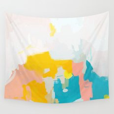 Fresca Wall Tapestry